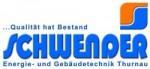 Schwender Energie- und Gebäudetechnik GmbH & Co. KG